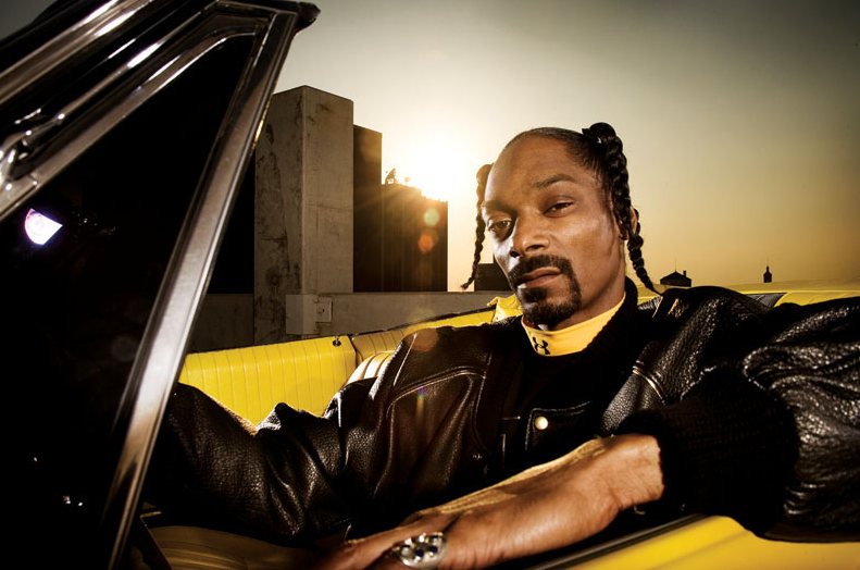 Snoop Dogg Booking