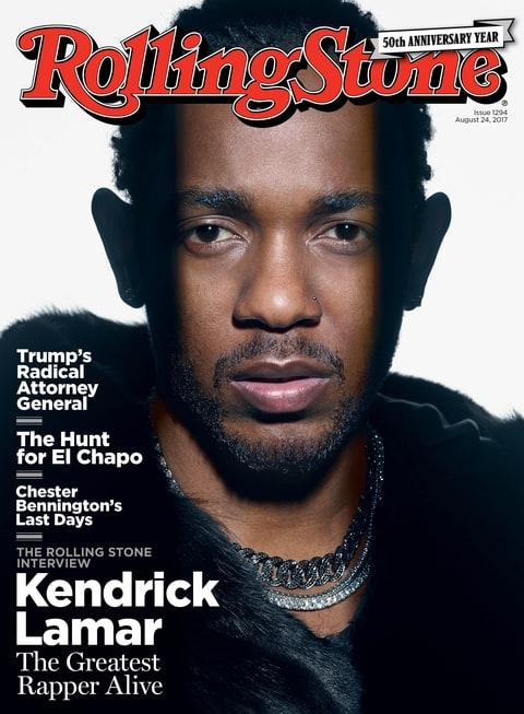 Kendrick Lamar, Best Rap Artist for Events