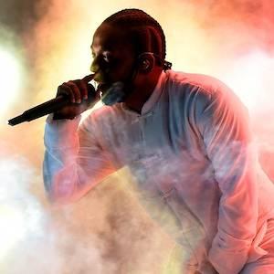 Hire Kendrick Lamar for Events