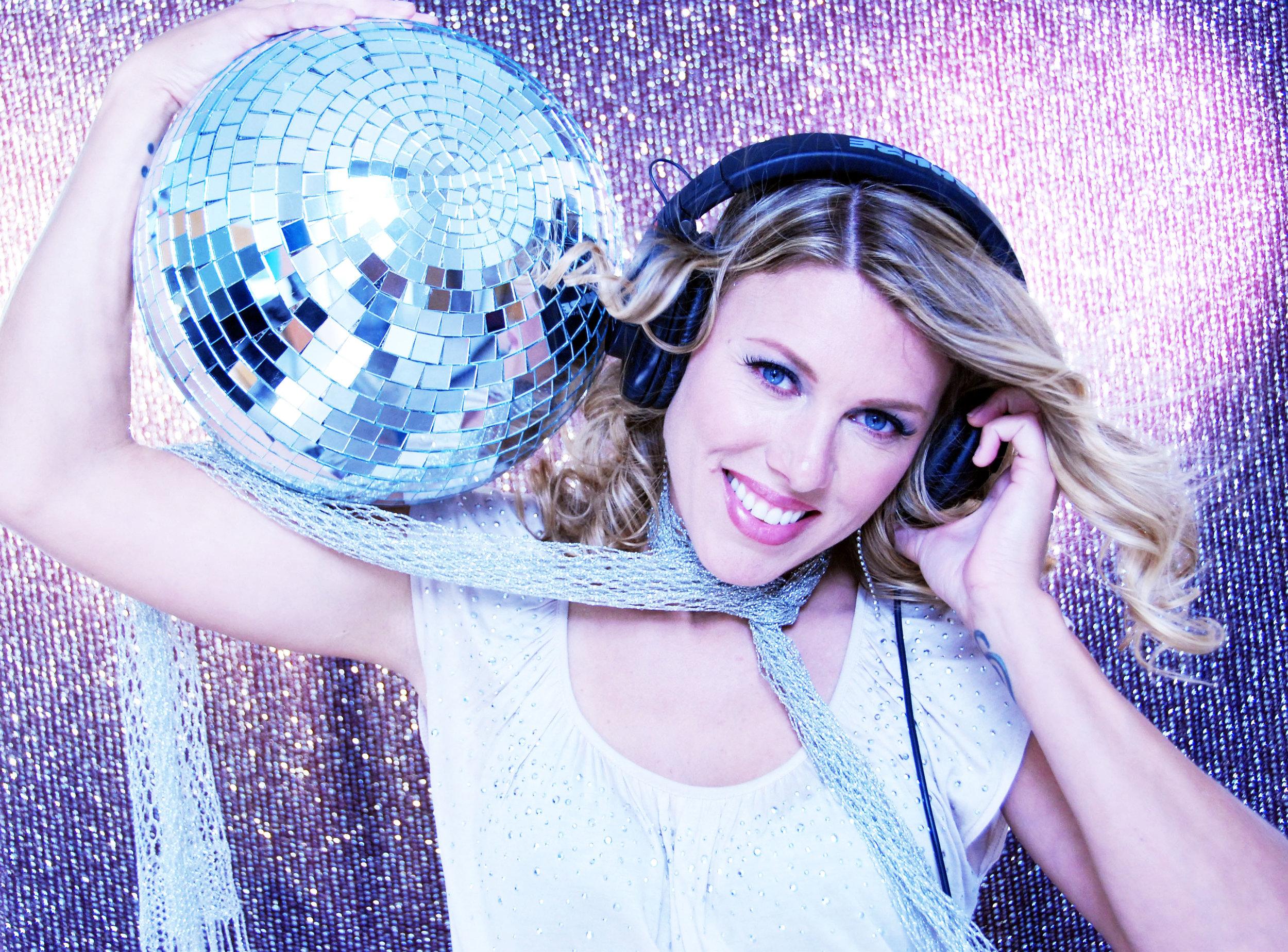 Book DJ Celeste Lear