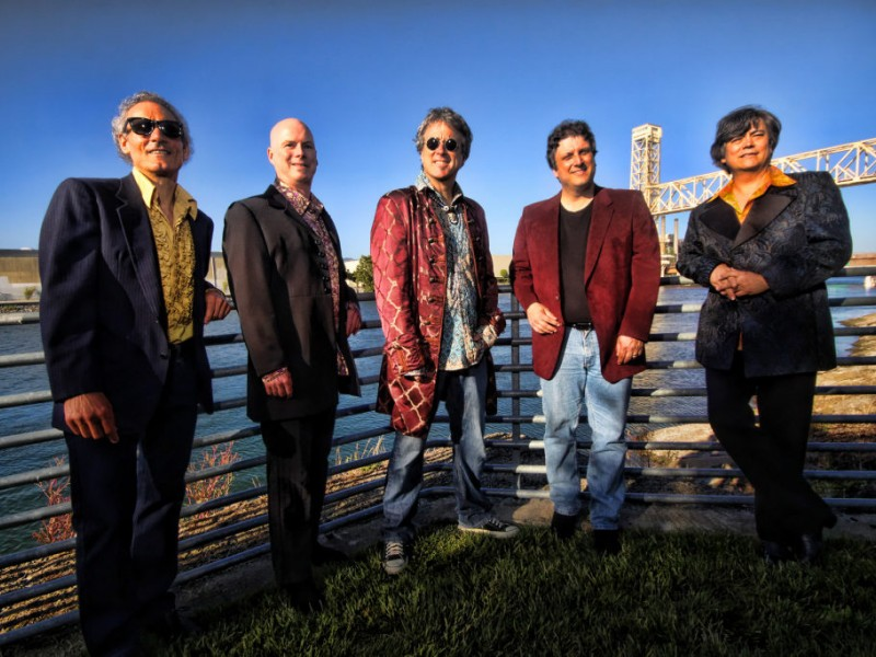 Top San Francisco Tribute Bands