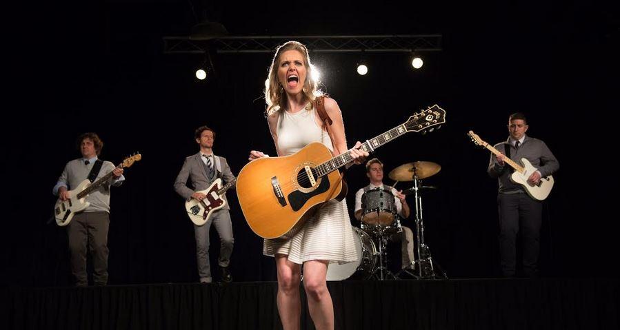 Megan Slankard, Best Acoustic Artist