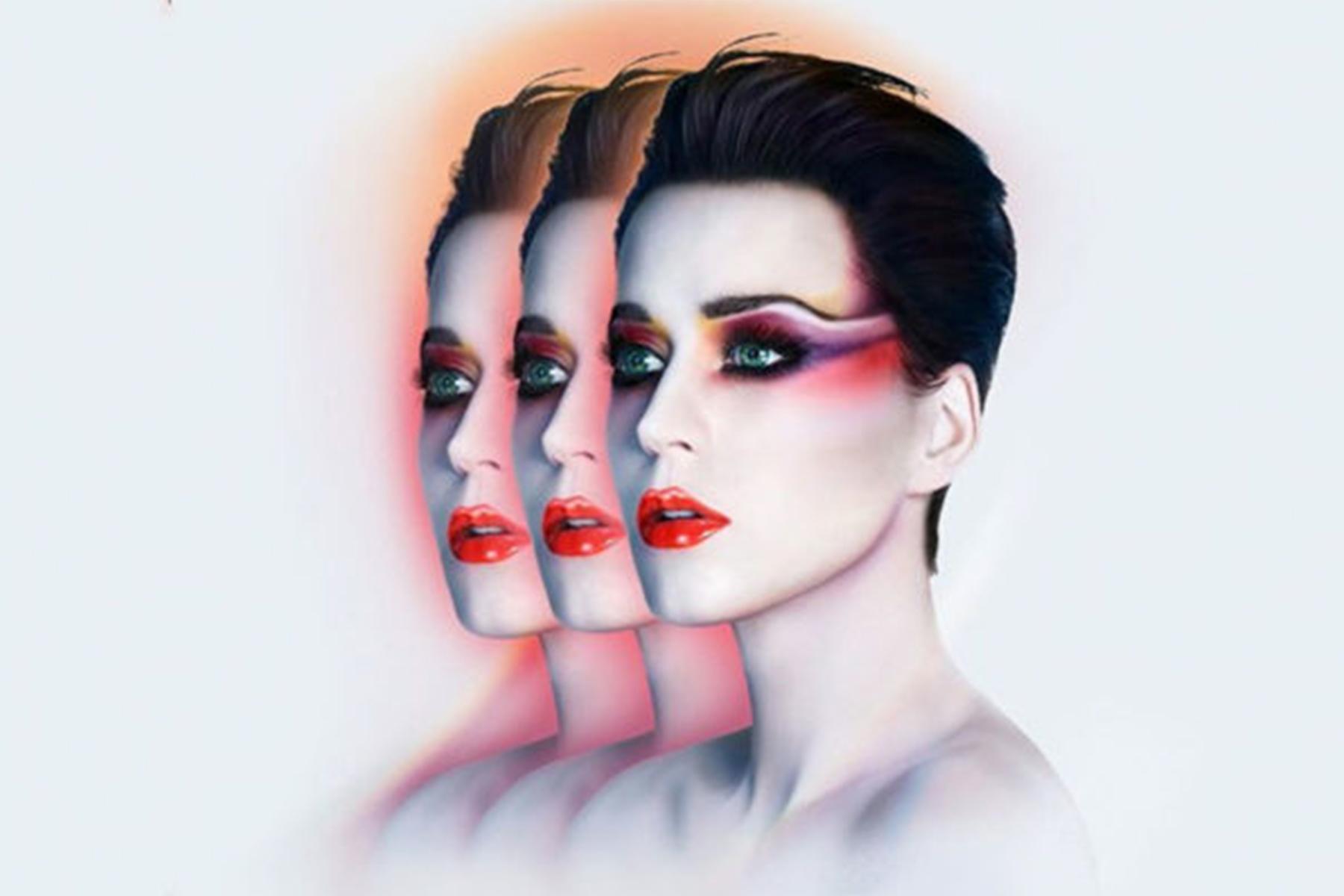 Hire Katy Perry