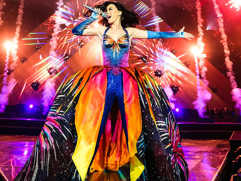 Hire Katy Perry for Events