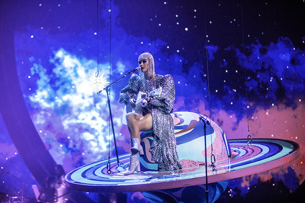 Hire Katy Perry for Corporate Events