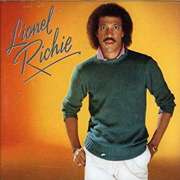 Hire Lionel Richie