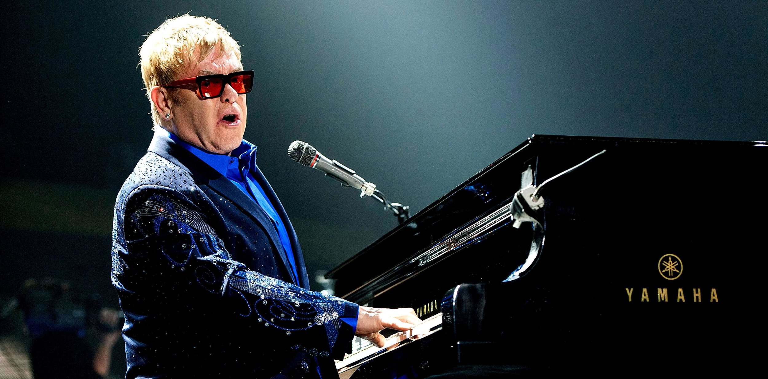 Hire Elton John for Events
