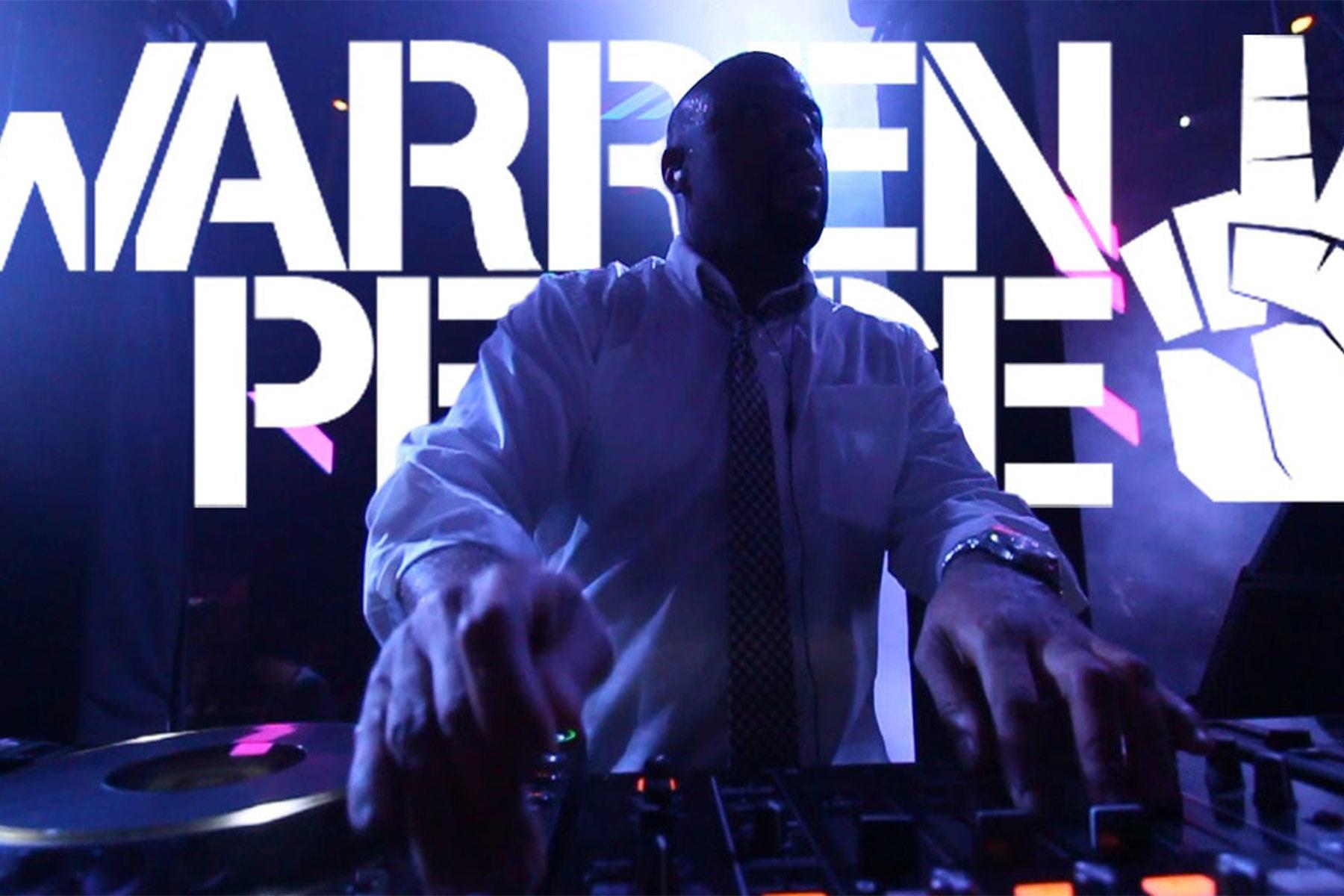 DJ Warren Peace, Top Corporate DJ