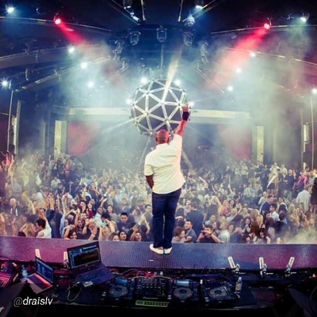 Hire DJ Warren Peace