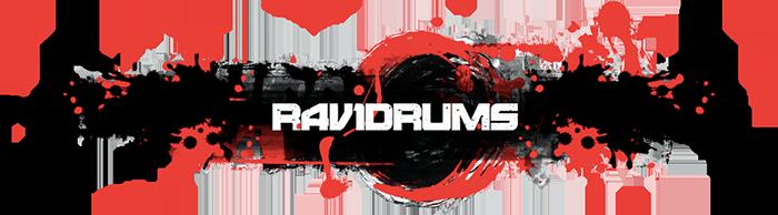 DJ RaviDrums Booking