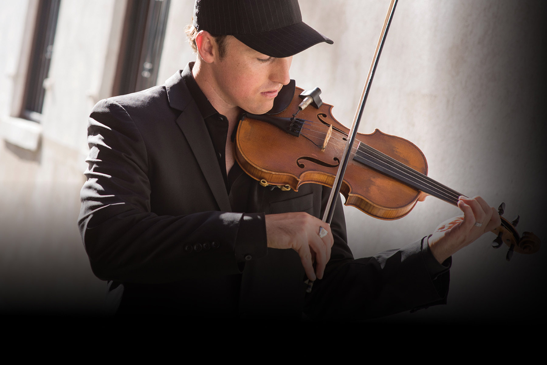Hire Josh Vietti Violinist for Weddings