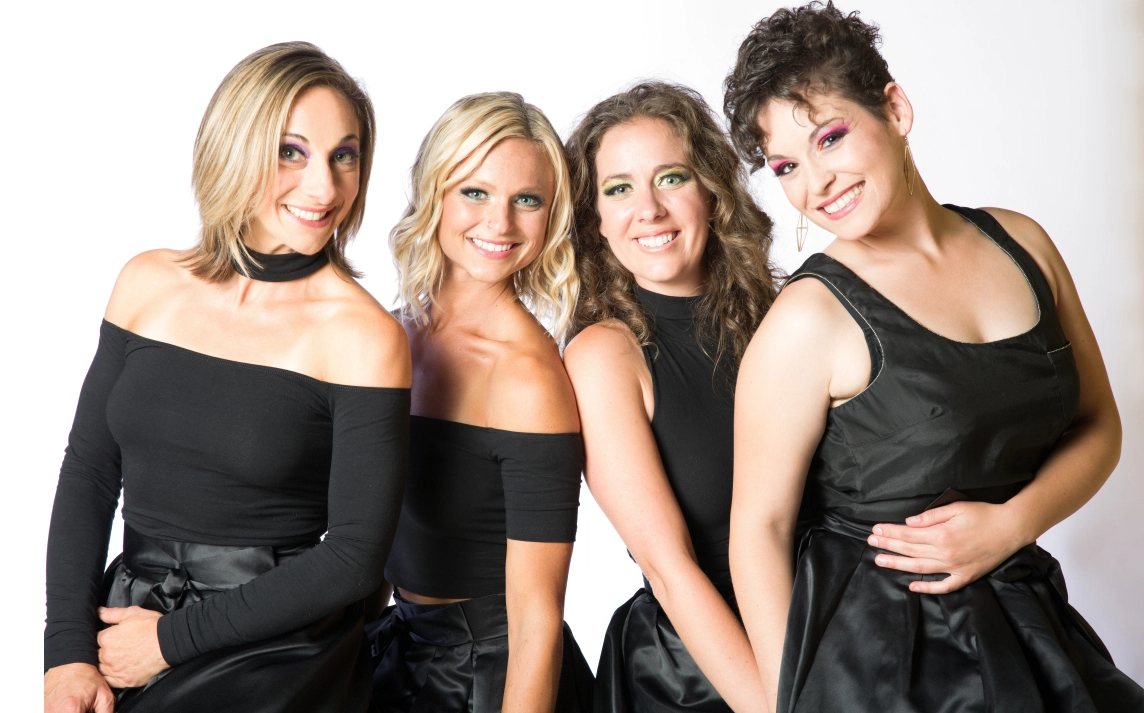 Hire Electa Quartet for Weddings, Corporate Events, and Private Events