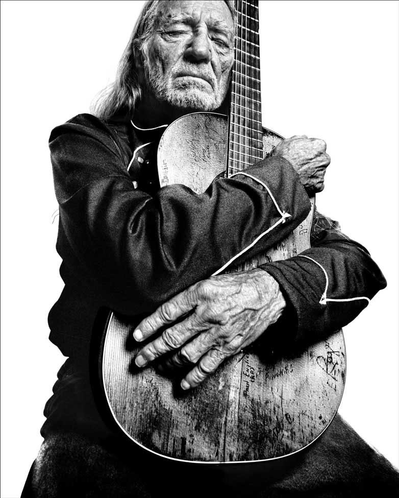 Willie Nelson Booking