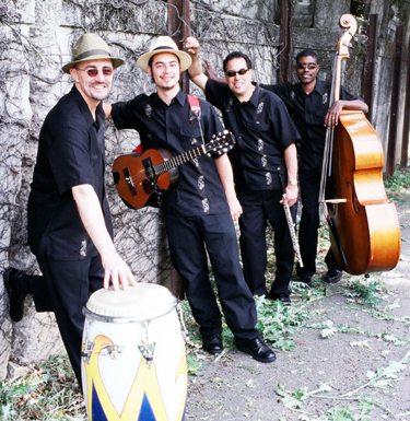 Latin Bands for Corporate Events Bay Area