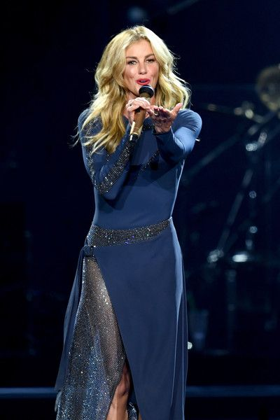Hire Faith Hill for Events