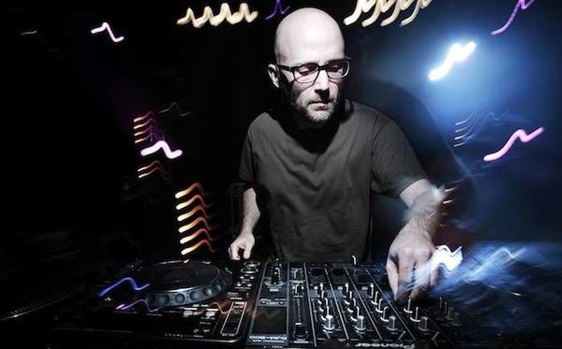 Hire Moby