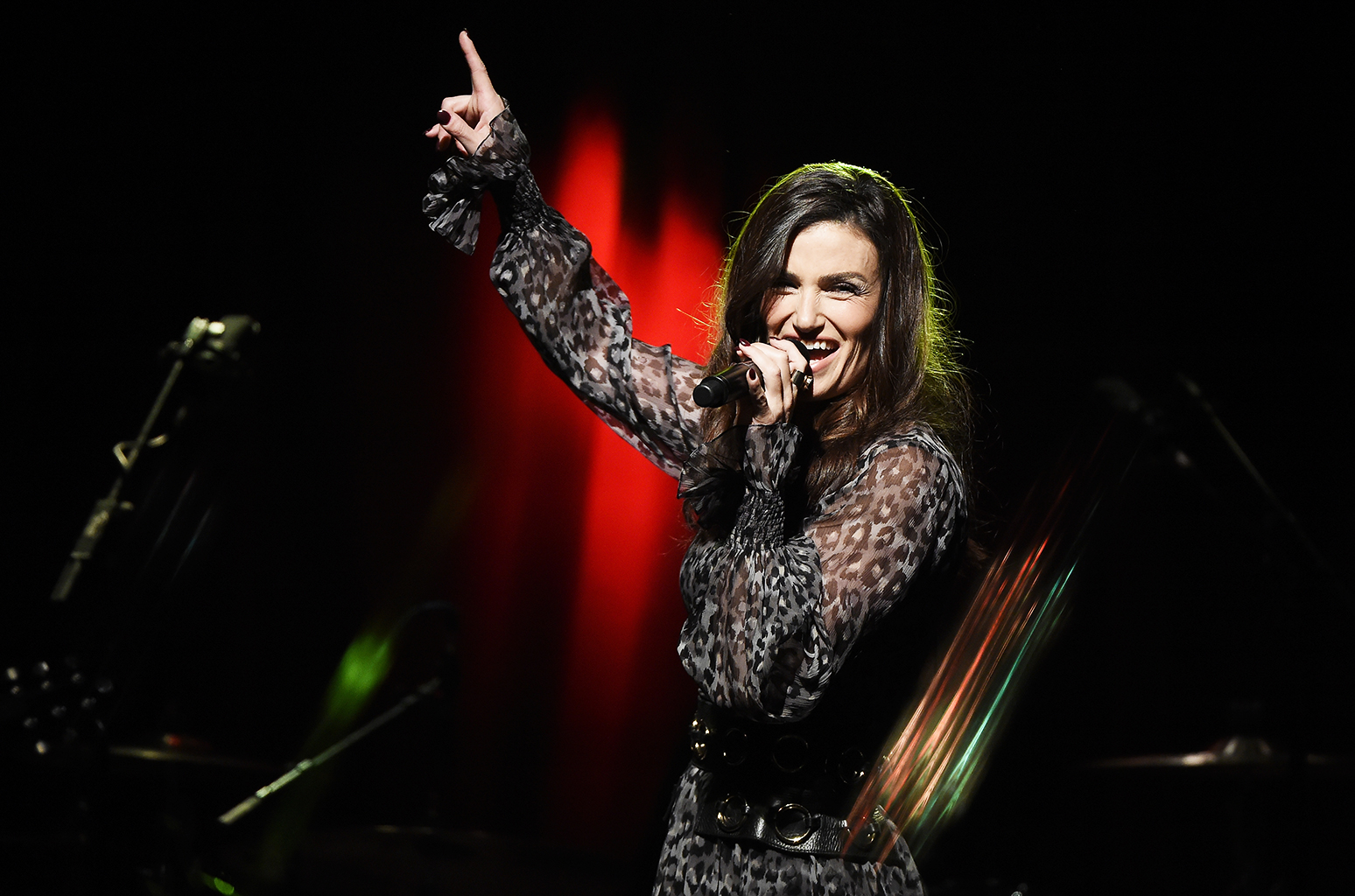 Idina Menzel Event Booking