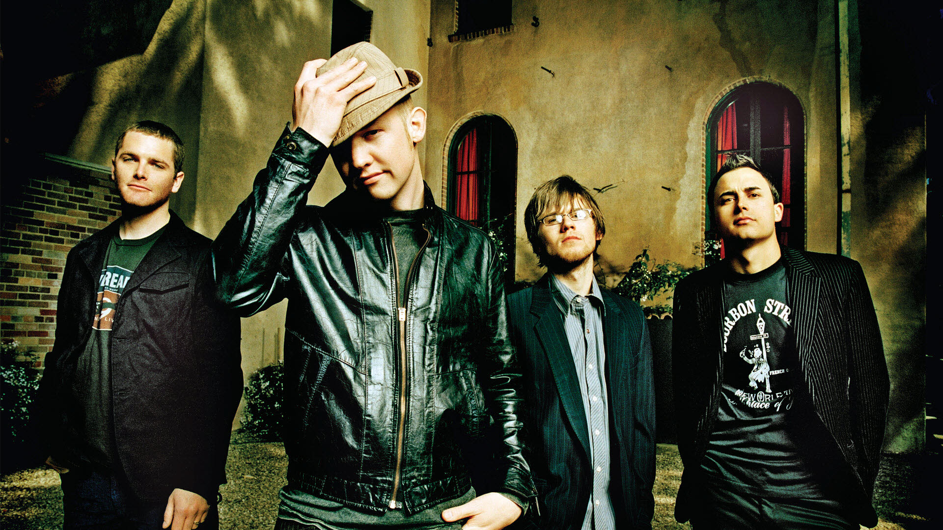 The Fray, the Top Event Band