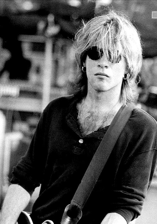Bon Jovi Booking