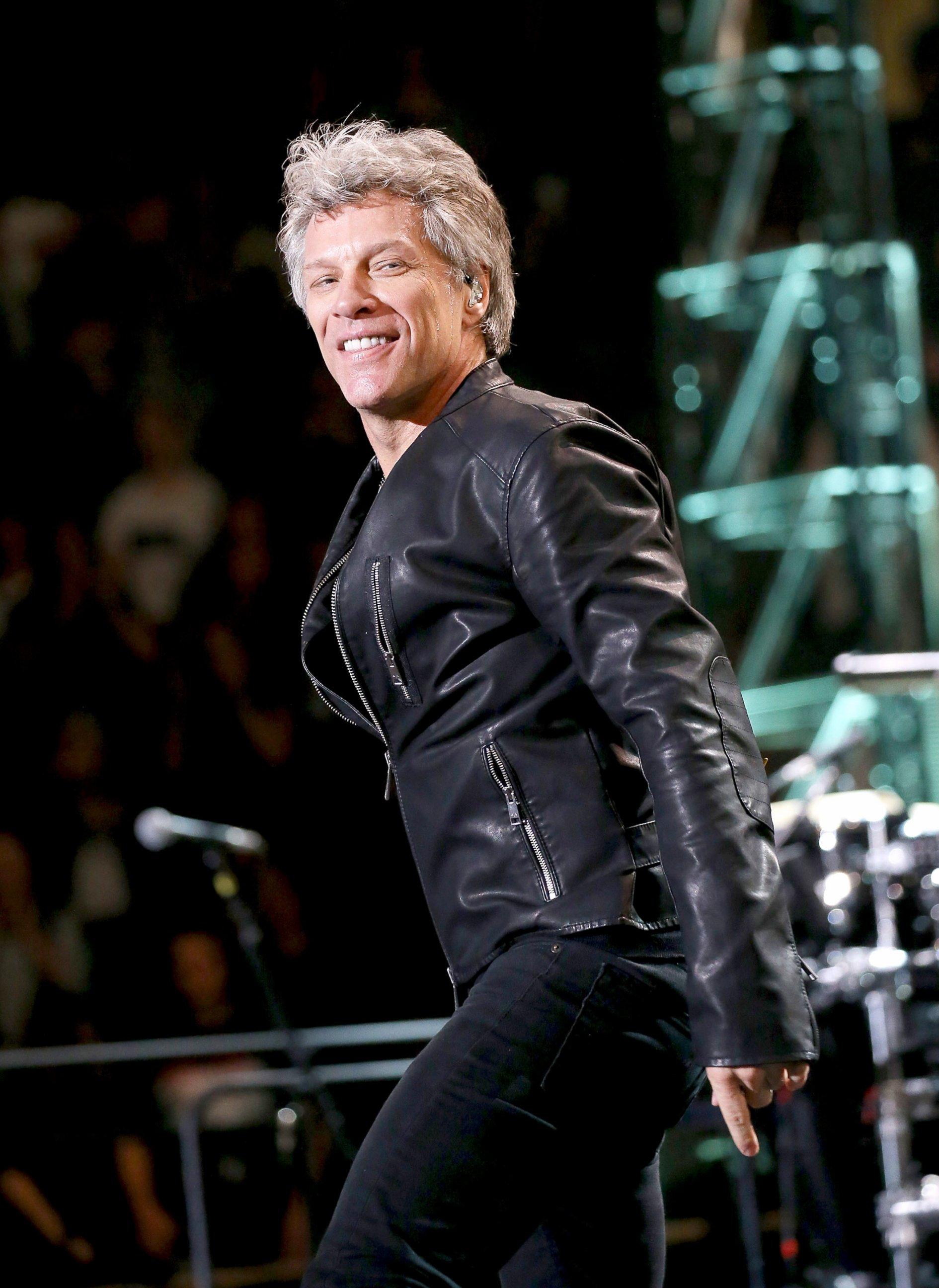 Hire Bon Jovi for Events