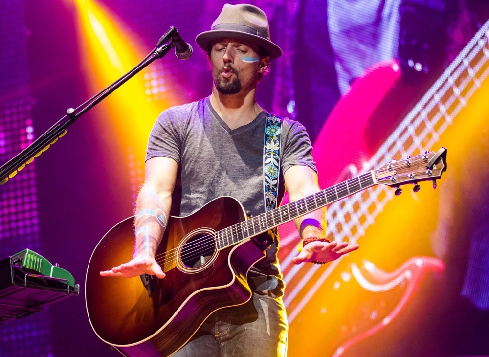 Jason Mraz for Events