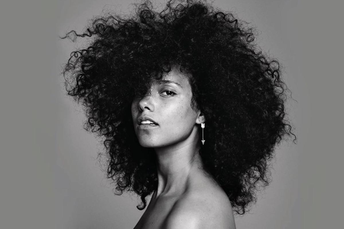 Hire Alicia Keys