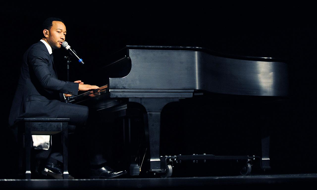 Hire John Legend