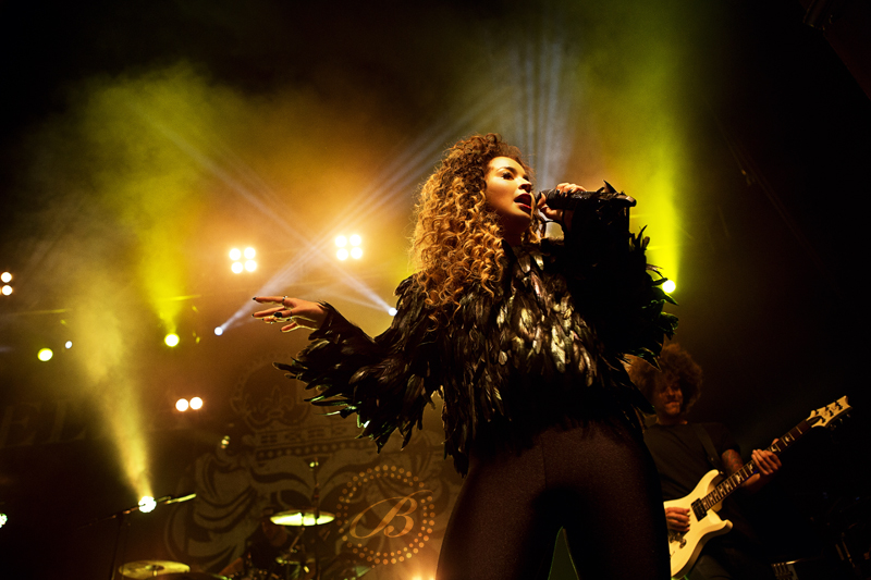 Ella Eyre Booking for Corporate Events