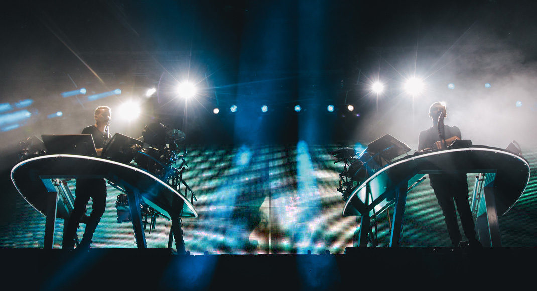 Disclosure, Best DJ's for Events Bay Area