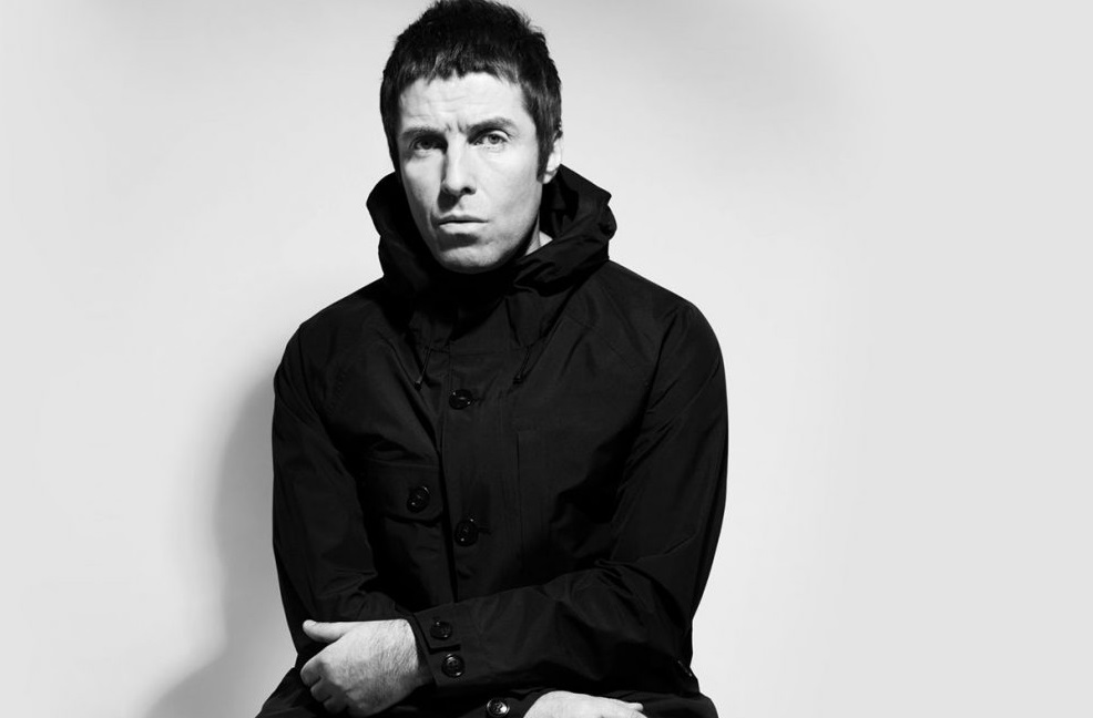 Liam Gallagher for Corporate Events
