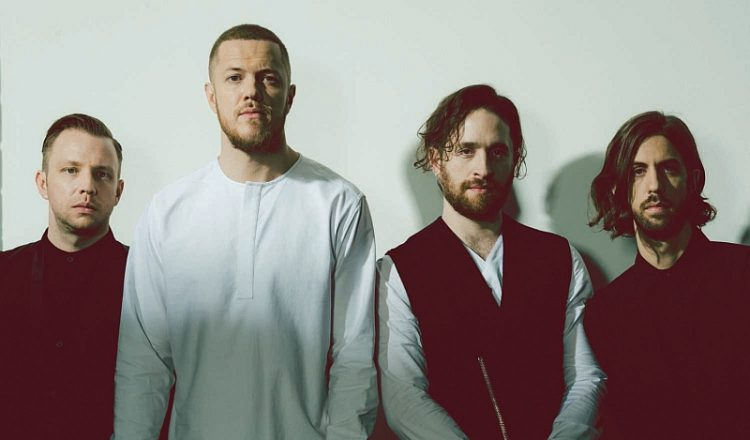 Imagine Dragons for Events