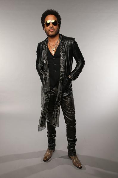 Lenny Kravitz Booking
