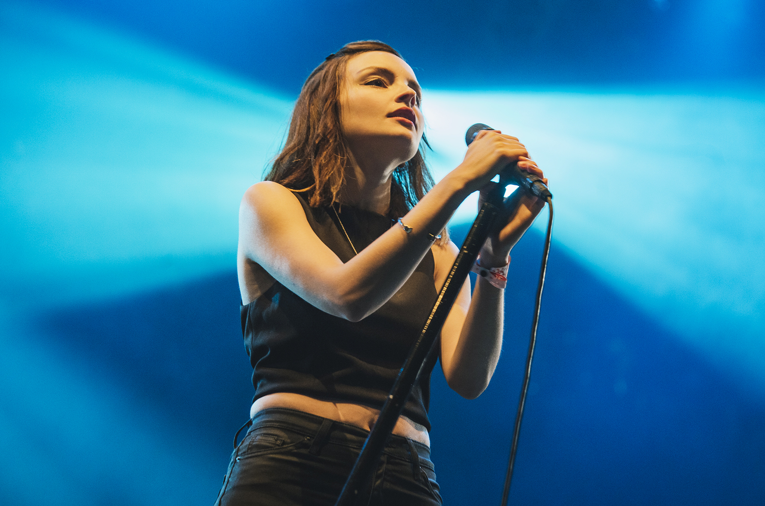 Hire Chvrches for Events