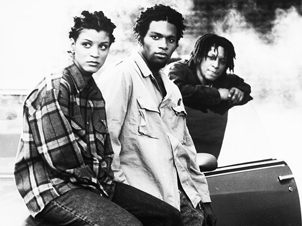 Digable Planets Booking