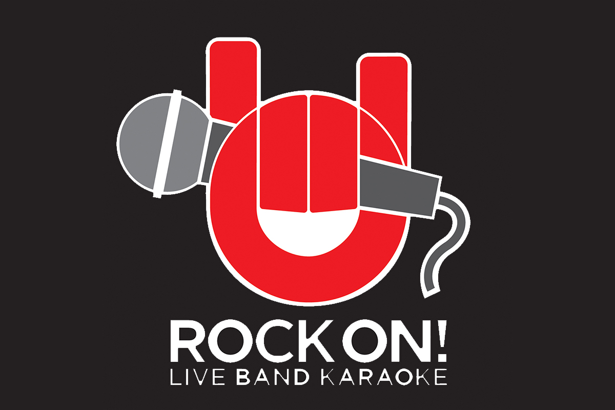 Hire Rock On! Live Band Karaoke