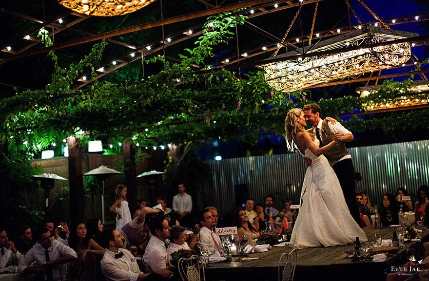 Hire The Best Party Band for Your Wedding
