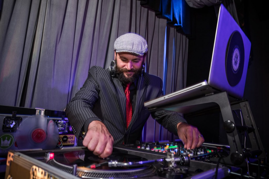 DJ Matteo, Best DJ for Corporate Events Bay Area