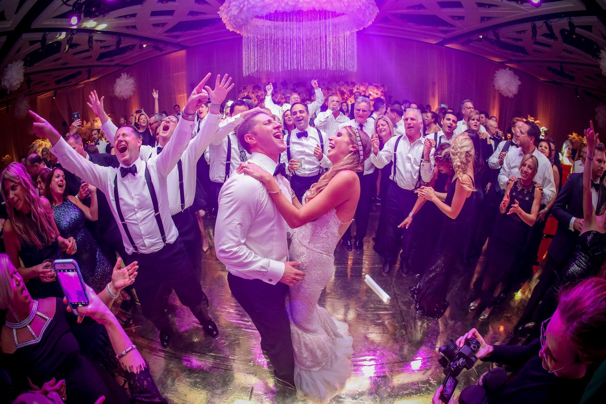 Top Wedding Band Florida