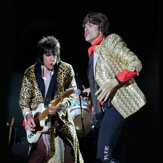 Hire The Unauthorized Rolling Stones