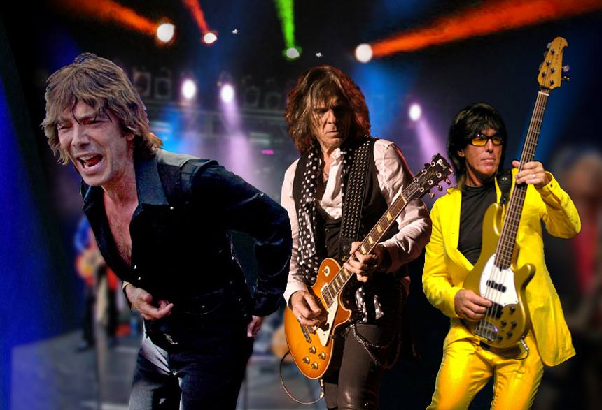 Best Rolling Stones Tribute Band