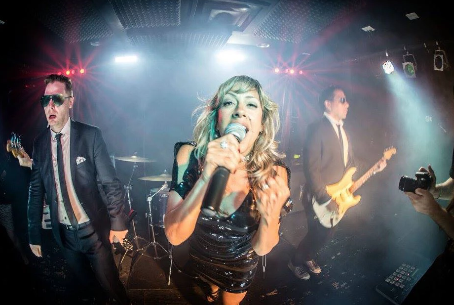 Hire Rocksteady The Bay Areas Best Rock Band