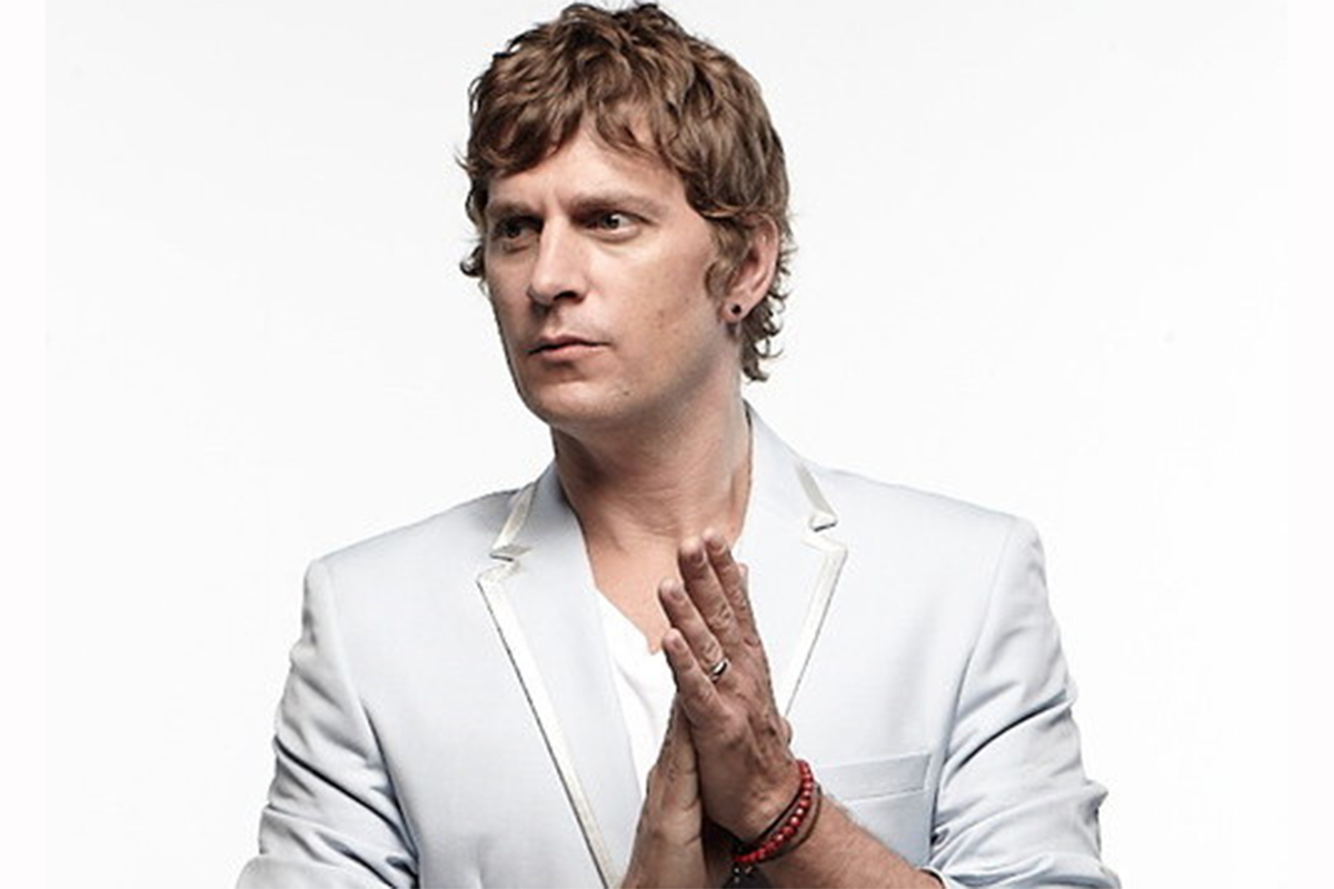 Rob Thomas, Best 90's Rock Band for Events