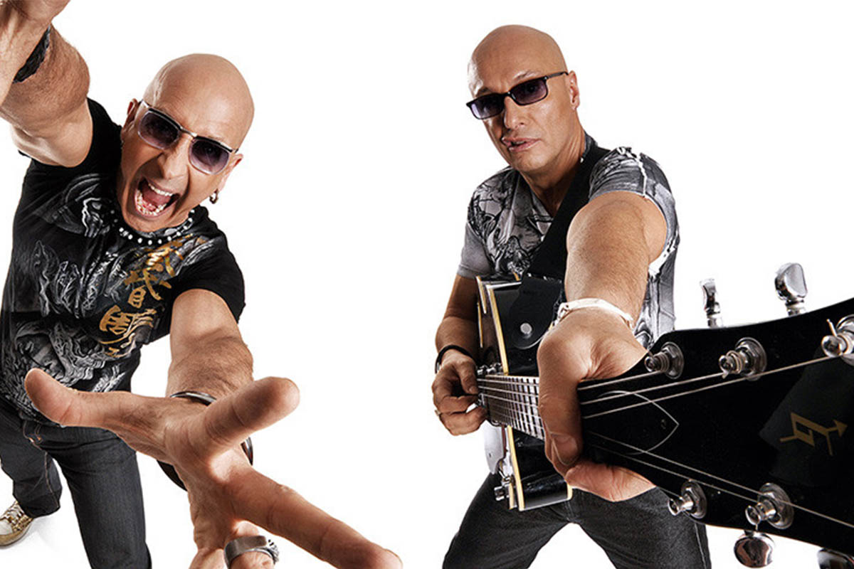 Hire Right Said Fred