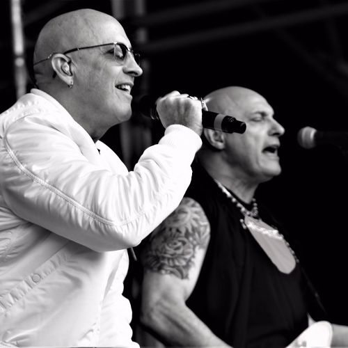 Right Said Fred Booking