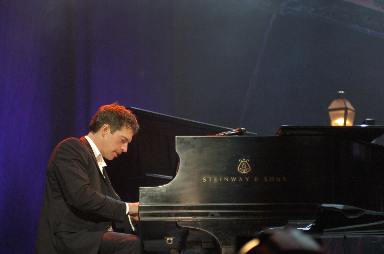 Harry Connick Jr for Events