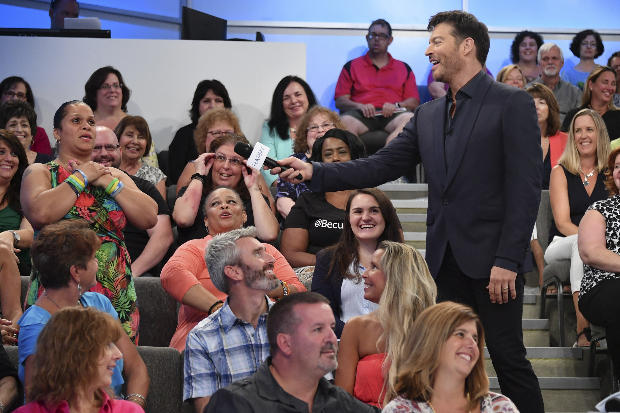 Harry Connick Jr for Corporate Events