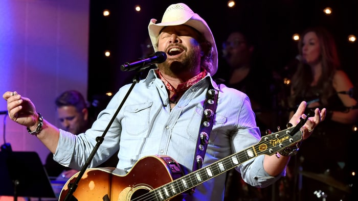 Book Toby Keith