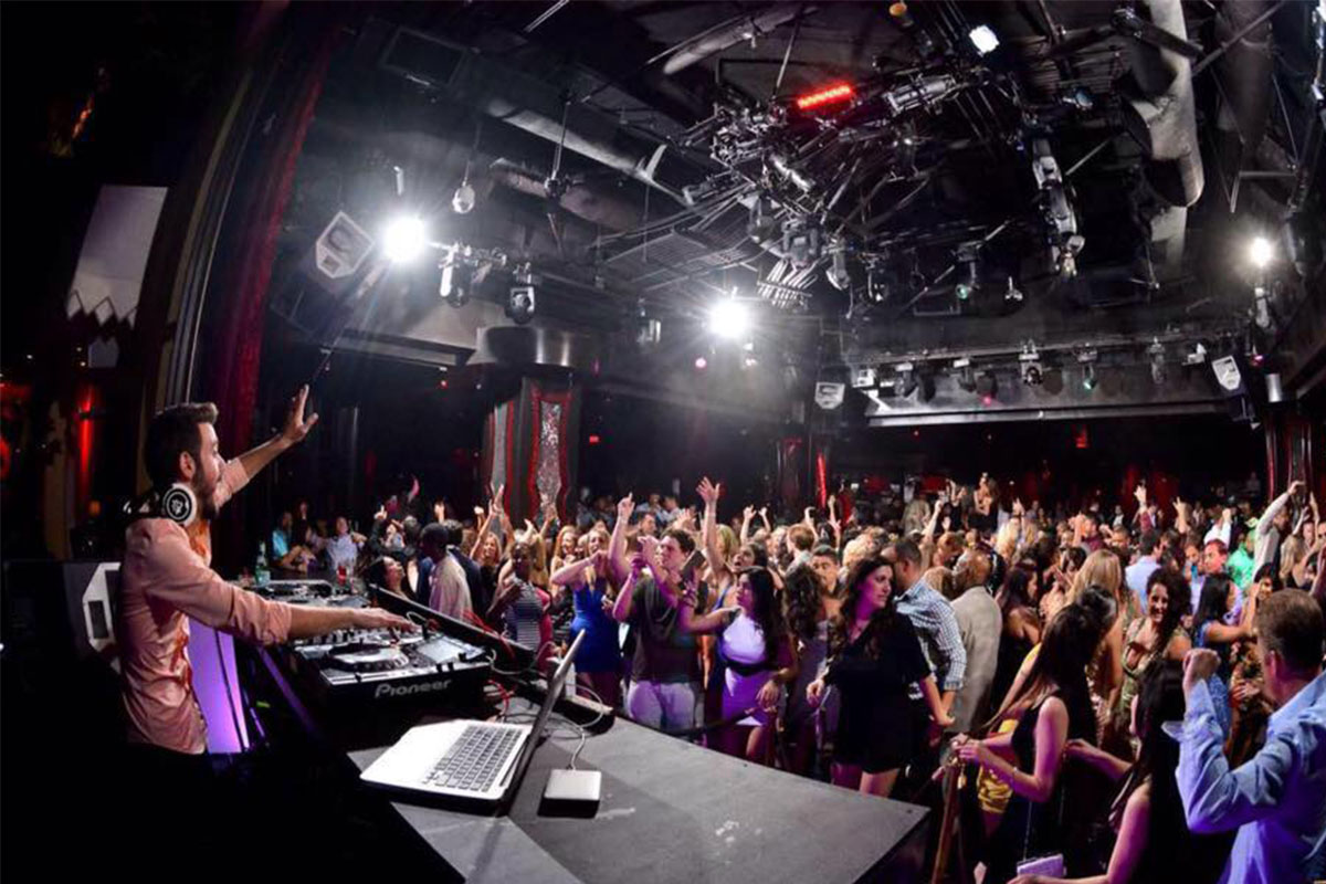 Hire Freddy B, Best Las Vegas DJ