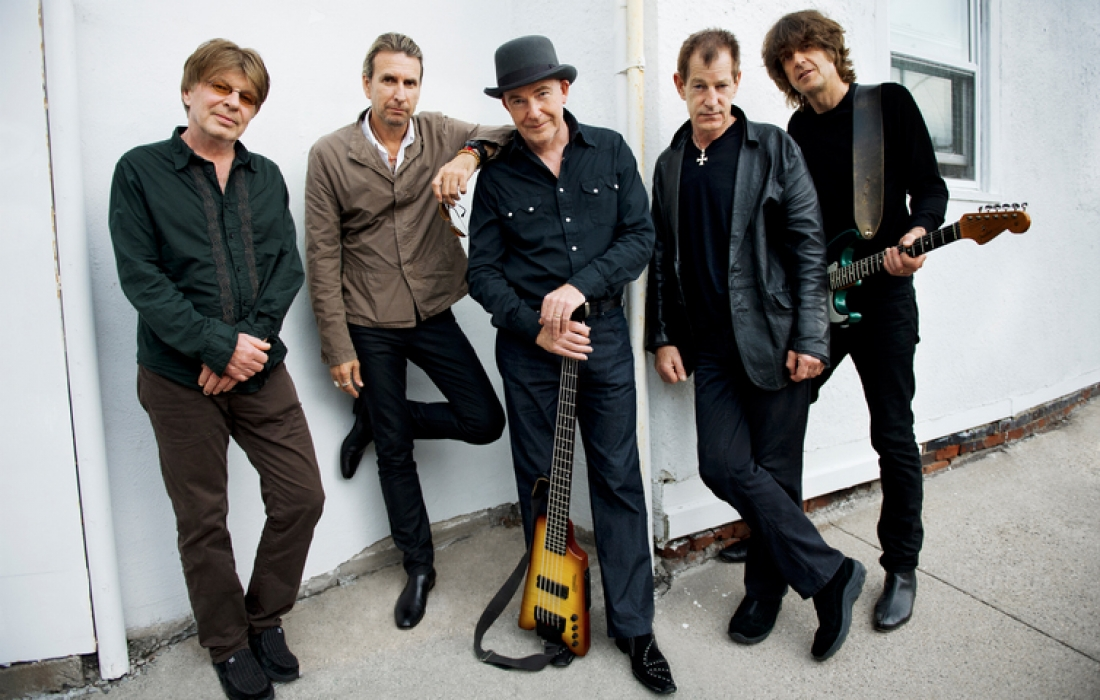The Fixx Booking