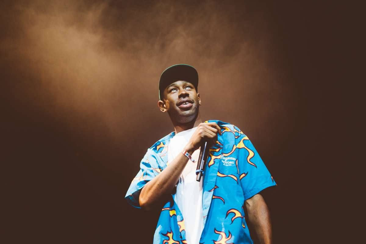 Hire Tyler, The Creator